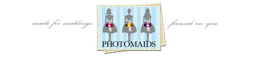 Photomaids logo